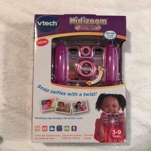 Other - Vetch kidizoom camera.